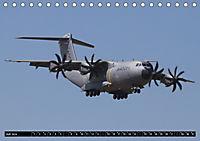 Augenblicke in der Luft: Airbus A400M (Tischkalender 2019 DIN A5 quer) - Produktdetailbild 7