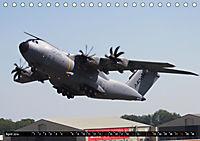 Augenblicke in der Luft: Airbus A400M (Tischkalender 2019 DIN A5 quer) - Produktdetailbild 4
