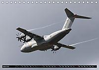 Augenblicke in der Luft: Airbus A400M (Tischkalender 2019 DIN A5 quer) - Produktdetailbild 6