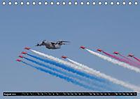 Augenblicke in der Luft: Airbus A400M (Tischkalender 2019 DIN A5 quer) - Produktdetailbild 8