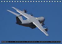 Augenblicke in der Luft: Airbus A400M (Tischkalender 2019 DIN A5 quer) - Produktdetailbild 11