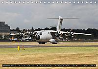 Augenblicke in der Luft: Airbus A400M (Tischkalender 2019 DIN A5 quer) - Produktdetailbild 12