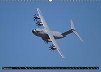 Augenblicke in der Luft: Airbus A400M (Wandkalender 2019 DIN A2 quer) - Produktdetailbild 2