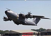 Augenblicke in der Luft: Airbus A400M (Wandkalender 2019 DIN A2 quer) - Produktdetailbild 4