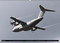 Augenblicke in der Luft: Airbus A400M (Wandkalender 2019 DIN A2 quer) - Produktdetailbild 6