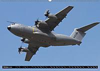 Augenblicke in der Luft: Airbus A400M (Wandkalender 2019 DIN A2 quer) - Produktdetailbild 10
