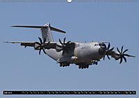 Augenblicke in der Luft: Airbus A400M (Wandkalender 2019 DIN A2 quer) - Produktdetailbild 7