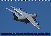 Augenblicke in der Luft: Airbus A400M (Wandkalender 2019 DIN A2 quer) - Produktdetailbild 11
