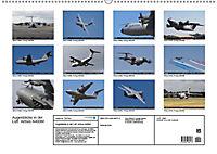 Augenblicke in der Luft: Airbus A400M (Wandkalender 2019 DIN A2 quer) - Produktdetailbild 13