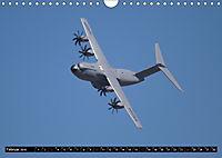 Augenblicke in der Luft: Airbus A400M (Wandkalender 2019 DIN A4 quer) - Produktdetailbild 2