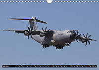 Augenblicke in der Luft: Airbus A400M (Wandkalender 2019 DIN A4 quer) - Produktdetailbild 7