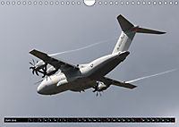 Augenblicke in der Luft: Airbus A400M (Wandkalender 2019 DIN A4 quer) - Produktdetailbild 6