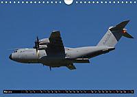Augenblicke in der Luft: Airbus A400M (Wandkalender 2019 DIN A4 quer) - Produktdetailbild 5