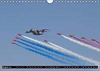 Augenblicke in der Luft: Airbus A400M (Wandkalender 2019 DIN A4 quer) - Produktdetailbild 8