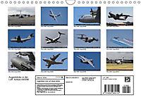 Augenblicke in der Luft: Airbus A400M (Wandkalender 2019 DIN A4 quer) - Produktdetailbild 13