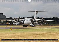 Augenblicke in der Luft: Airbus A400M (Wandkalender 2019 DIN A4 quer) - Produktdetailbild 12