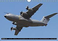 Augenblicke in der Luft: Airbus A400M (Wandkalender 2019 DIN A4 quer) - Produktdetailbild 10