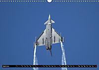 Augenblicke in der Luft: Eurofighter Typhoon (Wandkalender 2019 DIN A3 quer) - Produktdetailbild 6