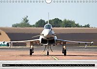 Augenblicke in der Luft: Eurofighter Typhoon (Wandkalender 2019 DIN A4 quer) - Produktdetailbild 3
