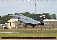 Augenblicke in der Luft: Eurofighter Typhoon (Wandkalender 2019 DIN A4 quer) - Produktdetailbild 10