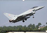 Augenblicke in der Luft: Eurofighter Typhoon (Wandkalender 2019 DIN A3 quer) - Produktdetailbild 2