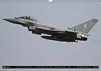 Augenblicke in der Luft: Eurofighter Typhoon (Wandkalender 2019 DIN A3 quer) - Produktdetailbild 4