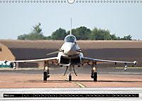 Augenblicke in der Luft: Eurofighter Typhoon (Wandkalender 2019 DIN A3 quer) - Produktdetailbild 3
