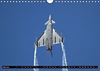 Augenblicke in der Luft: Eurofighter Typhoon (Wandkalender 2019 DIN A4 quer) - Produktdetailbild 6