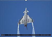 Augenblicke in der Luft: Eurofighter Typhoon (Wandkalender 2019 DIN A2 quer) - Produktdetailbild 6