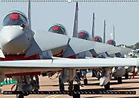 Augenblicke in der Luft: Eurofighter Typhoon (Wandkalender 2019 DIN A2 quer) - Produktdetailbild 7