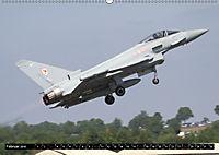 Augenblicke in der Luft: Eurofighter Typhoon (Wandkalender 2019 DIN A2 quer) - Produktdetailbild 2