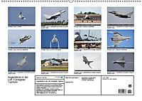 Augenblicke in der Luft: Eurofighter Typhoon (Wandkalender 2019 DIN A2 quer) - Produktdetailbild 13