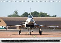 Augenblicke in der Luft: Eurofighter Typhoon (Tischkalender 2019 DIN A5 quer) - Produktdetailbild 3