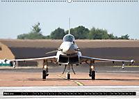 Augenblicke in der Luft: Eurofighter Typhoon (Wandkalender 2019 DIN A2 quer) - Produktdetailbild 3