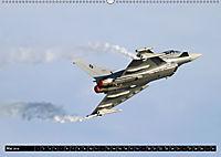 Augenblicke in der Luft: Eurofighter Typhoon (Wandkalender 2019 DIN A2 quer) - Produktdetailbild 5