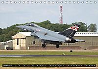 Augenblicke in der Luft: Eurofighter Typhoon (Tischkalender 2019 DIN A5 quer) - Produktdetailbild 10