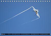 Augenblicke in der Luft: MiG-29 Fulcrum (Tischkalender 2019 DIN A5 quer) - Produktdetailbild 3