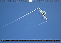 Augenblicke in der Luft: MiG-29 Fulcrum (Wandkalender 2019 DIN A4 quer) - Produktdetailbild 3
