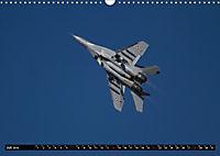 Augenblicke in der Luft: MiG-29 Fulcrum (Wandkalender 2019 DIN A3 quer) - Produktdetailbild 7