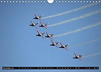 Augenblicke in der Luft: Patrouille de France (Wandkalender 2019 DIN A4 quer) - Produktdetailbild 12