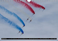 Augenblicke in der Luft: Patrouille de France (Wandkalender 2019 DIN A4 quer) - Produktdetailbild 1