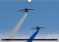 Augenblicke in der Luft: Patrouille de France (Wandkalender 2019 DIN A4 quer) - Produktdetailbild 4