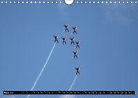 Augenblicke in der Luft: Patrouille de France (Wandkalender 2019 DIN A4 quer) - Produktdetailbild 3