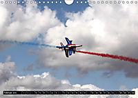 Augenblicke in der Luft: Patrouille de France (Wandkalender 2019 DIN A4 quer) - Produktdetailbild 2