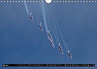 Augenblicke in der Luft: Patrouille de France (Wandkalender 2019 DIN A4 quer) - Produktdetailbild 5