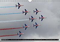 Augenblicke in der Luft: Patrouille de France (Wandkalender 2019 DIN A4 quer) - Produktdetailbild 9