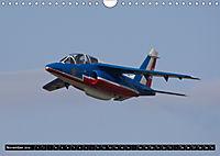Augenblicke in der Luft: Patrouille de France (Wandkalender 2019 DIN A4 quer) - Produktdetailbild 11