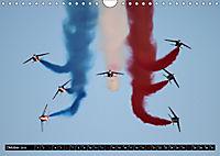 Augenblicke in der Luft: Patrouille de France (Wandkalender 2019 DIN A4 quer) - Produktdetailbild 10