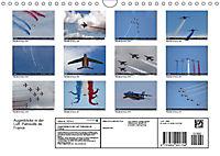 Augenblicke in der Luft: Patrouille de France (Wandkalender 2019 DIN A4 quer) - Produktdetailbild 13