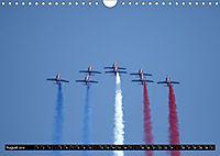 Augenblicke in der Luft: Patrouille de France (Wandkalender 2019 DIN A4 quer) - Produktdetailbild 8